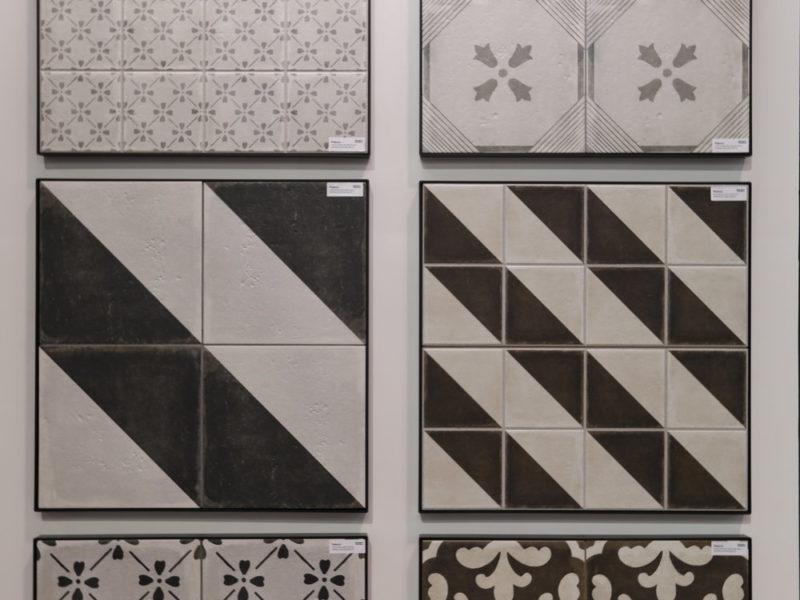 Monochrome Tile Blog KBIS 2019 Kesseboehmer USA