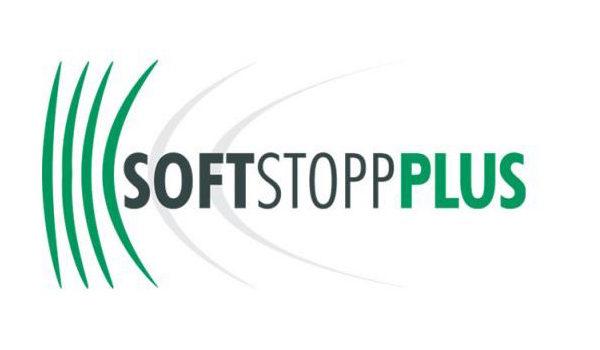 Softstopplus Logo